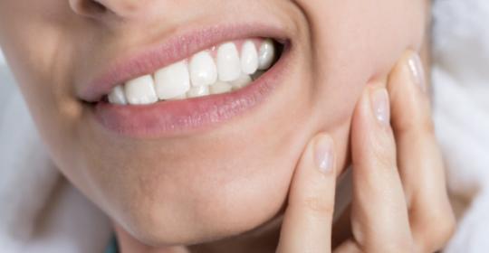 How Do I Stop Grinding My Teeth in My Sleep?
