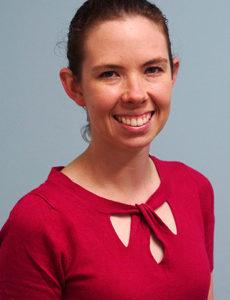 Dr Erica Ryan