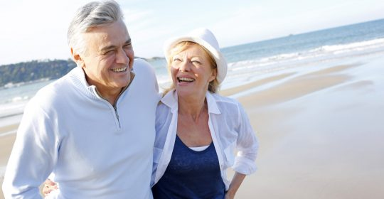 4 Tips for Keeping Teeth Healthy as You Age