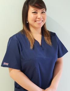 Dr Alyssa Vu