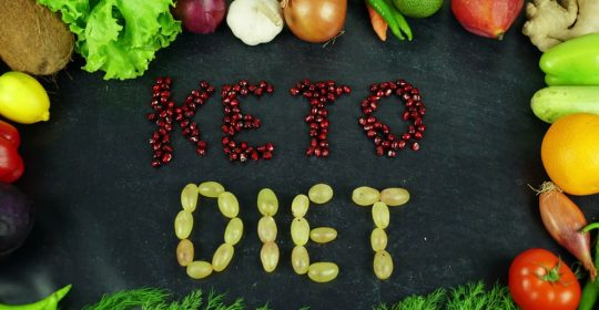 Keto Diet: What is it doing to your Teeth?