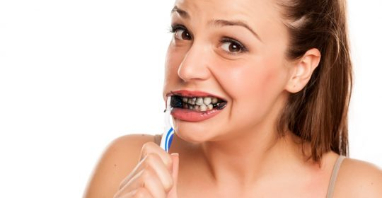 Is Charcoal Whitening Bad for your Teeth?