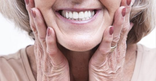 Denture Care: How to Take Care of Dentures