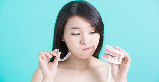 Invisalign VS. Braces: Which is Best for You?