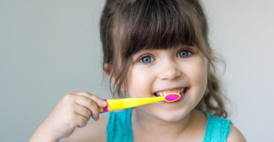 Top Tips for Improving Your Child's Dental Health